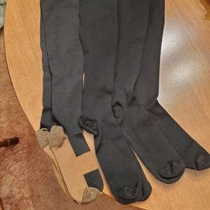 Other - Set of 3 compression socks